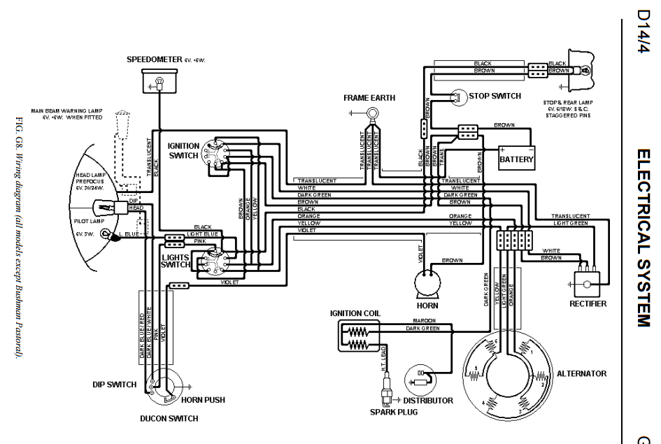d14 4 wiring diagram