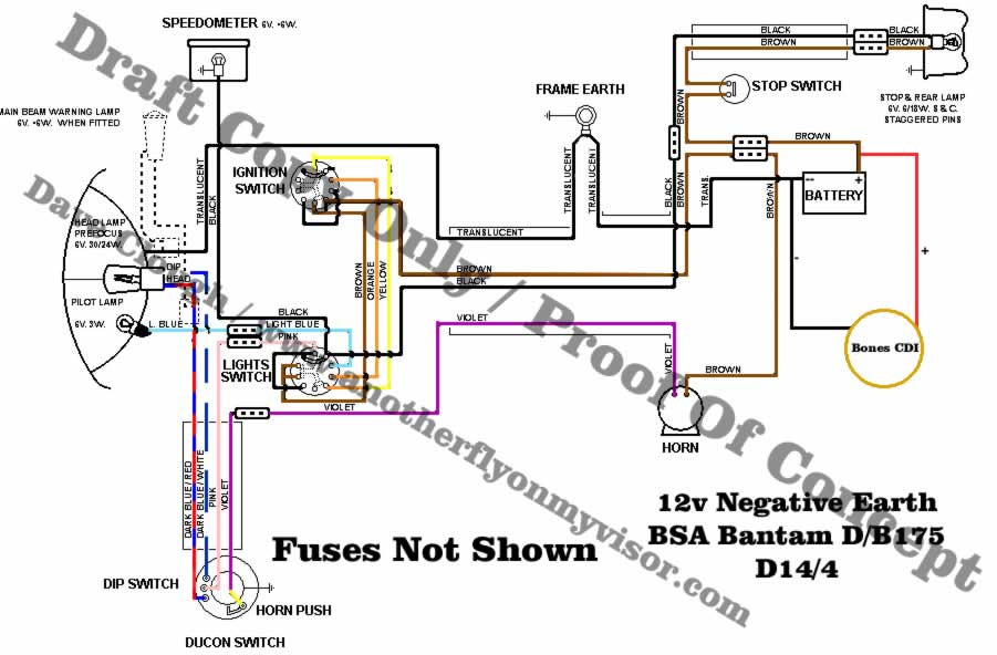 wiring diagram with colour and watermark for web only